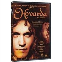 Hovarda (The Libertine)