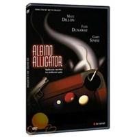 Albino Alligator (Albino Timsah)