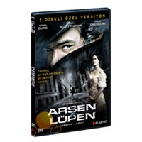 Arsene Lupin (Arsen Lüpen) (Double)