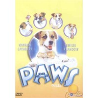 Paws (Patiler) ( DVD )