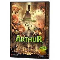 Arthur And The Minimoys (Arthur İle Minimoylar)