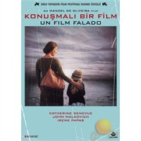 Un Film Falado / A Talking Picture (Konuşmalı Bir Film)