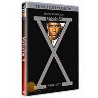Malcolm X (Double)