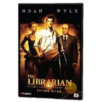 The Librarian 2 (Efsane Avcısı)