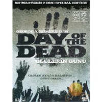 Day Of The Dead (Ölülerin Günü) (Double)