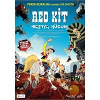 "Go West: A Lucky Luke Adventure (Red Kit ""batıya Hucüm"")"