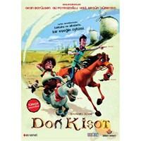 Donkey Xote (Don Kişot)