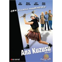 Mama's Boy (Ana Kuzusu)