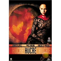 The Cell (Hücre) ( DVD )