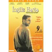 The English Patient (İngiliz Hasta) ( DVD )
