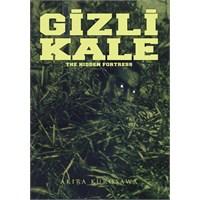 The Hidden Fortress (Gizli Kale)