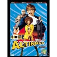 Austin Power In Goldmember (Avanak Ajan Altın Kuş) ( DVD )