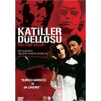 Full Time Killer (Katiller Düellosu)