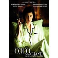Coco Avant Chanel (Coco Chanel'den Önce)