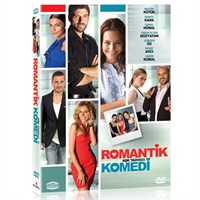 Romantik Komedi: Aşk Tadında
