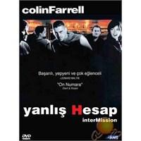 Intermission (Yanlış Hesap) ( DVD )