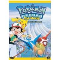 Pokemon 5: Kahramanlar