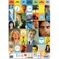 I Huckabees (Tesadüfler) ( DVD )