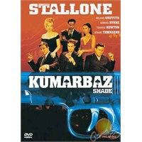 Shade (Kumarbaz) ( DVD )