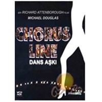 Chorus Line (Dans Aşkı)