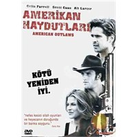 American Outlaws (Amerikan Haydutları)