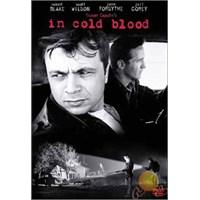 In Cold Blood (Soğuk Kanlı) ( DVD )
