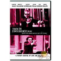 Truth Or Consequences (Vur ve Kaç) ( DVD )