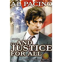 And Justice For All (Herkes İçin Adalet) ( DVD )