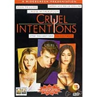 Cruel Intentions (Seks Oyunları) ( DVD )