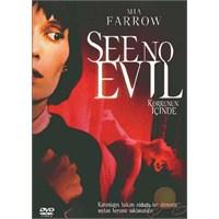 See No Evil (Korkunun İçinde) ( DVD )