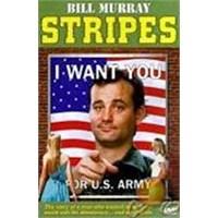 STripes ( DVD )