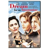 Dream For An Insomnıac ( DVD )