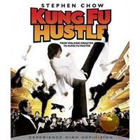 Kung Fu Hustle (Kung Fu Sokağı) (Blu-Ray Disc)