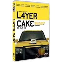 Layer Cake (Bir Dilim Suç) (Double) ( DVD )