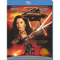 The Legend Of Zorro (Zorro Efsanesi) (Blu-Ray Disc)