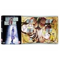 Stephen King's Kingdom Hospıtal Box Set (4 Disc)