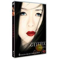 Memoirs Of A Geisha (Bir Geyşanın Anıları)