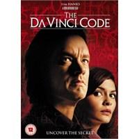 The Da Vinci Code (Da Vinci Şifresi)