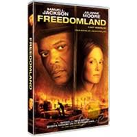 Freedomland (Kayıp Yaşamlar)