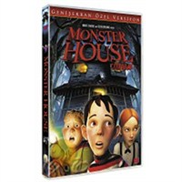 Monster House (Canavar Ev)