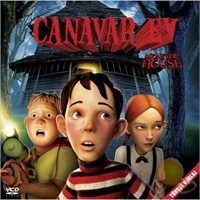 Canavar Ev (Monster House)