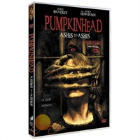 Pumpkinhead: Ashes To Ashes (Pumpkinhead: İntikam Peşinde)