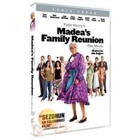 Madea's Family Reunion (Madea'nın Aile Bağları)