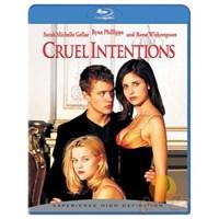 Cruel Intentions (Seks Oyunları) (Blu-Ray)