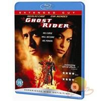 Ghost Rider (Hayalet Sürücü) (Blu-Ray Disc)