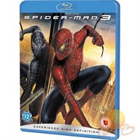 Spider Man 3 (Örümcek Adam 3) (Blu-Ray Disc - Double)