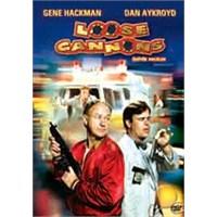 Loose Cannons (üşütük Polisler) ( DVD )