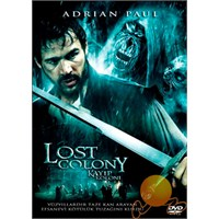Lost Colony (Kayıp Koloni)