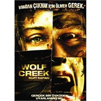 Wolf Creek (Kurt Kapanı)