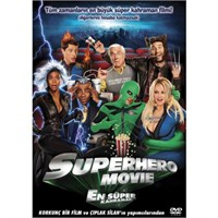Superhero Movie (En Süper Kahraman)